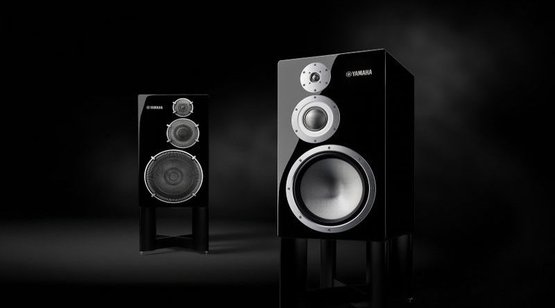 Kolumny głośnikowe Yamaha NS-5000