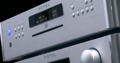 Rotel RCD-1572 – wysokiej klasy odtwarzacz CD