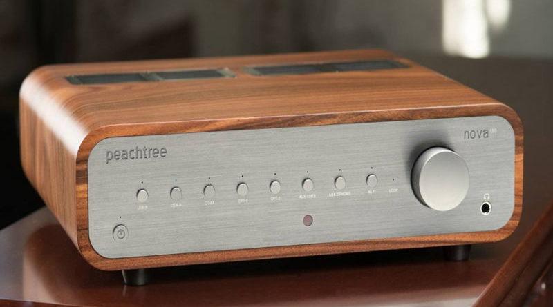 Peachtree Audio nova300