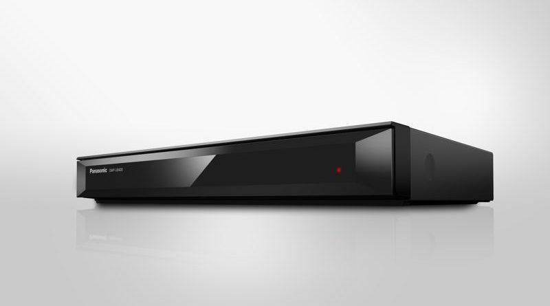Odtwarzacz Blu-ray DMP-UB300UB400
