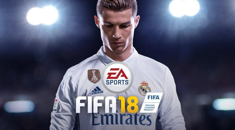 Premiera FIFA 18