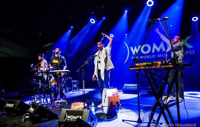 Womex