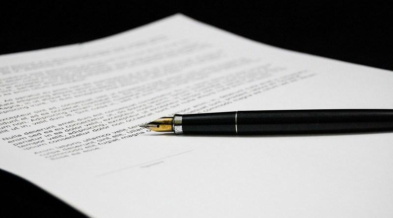 Wzór CV - jak napisać CV