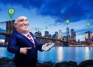 Landlord - zjawiskowa gra biznesowa z geolokalizacją