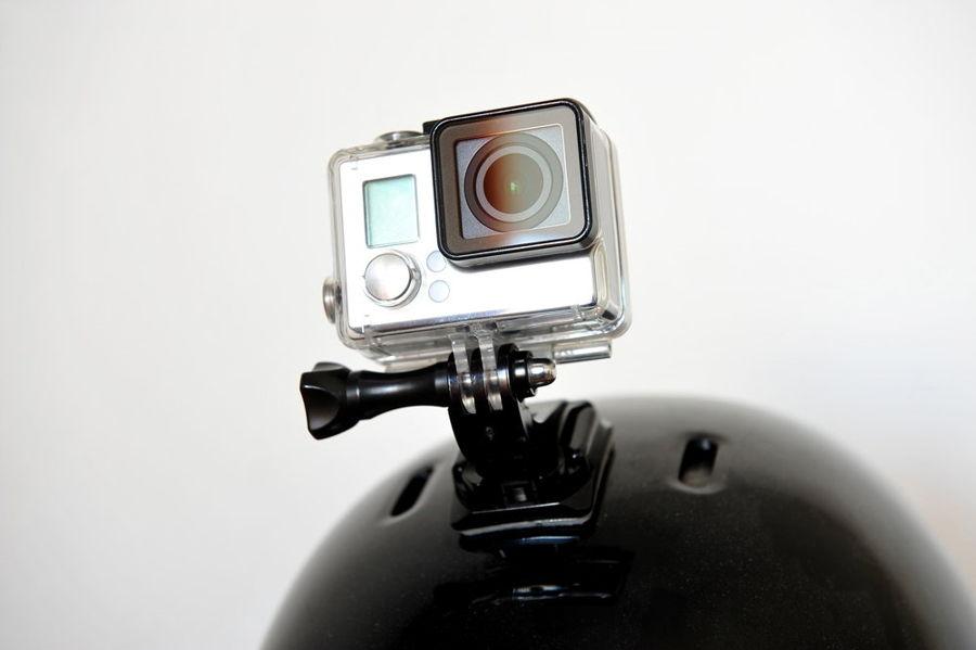 Kamera sportowa – wybieramy sprzęt na aktywne wakacje
