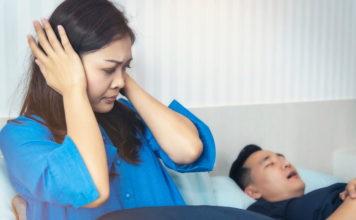 Problemy ze spaniem? Poznaj urządzenia do leczenia bezdechu!