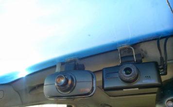 Zastosowanie kamerek samochodowych