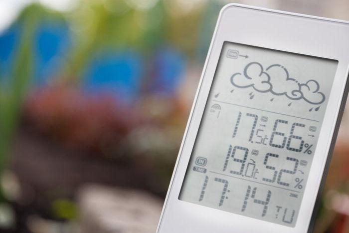 Funkcje domowych stacji pogodowych