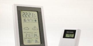Nowoczesne stacje pogodowe – sprawdzaj pogodę jak profesjonalista!