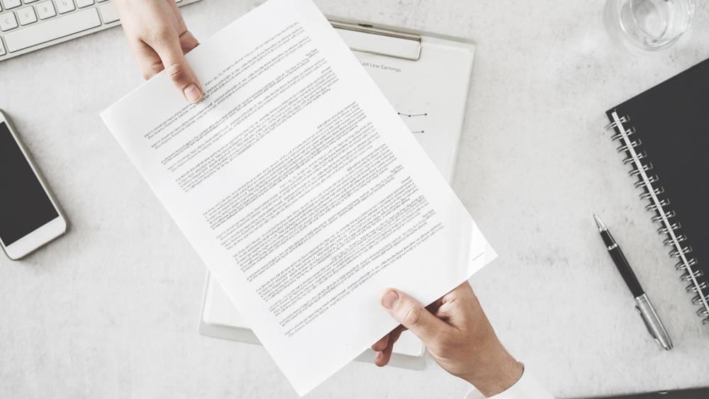 Jakich dokumentów potrzebujesz, by otrzymać pożyczkę gotówkową?