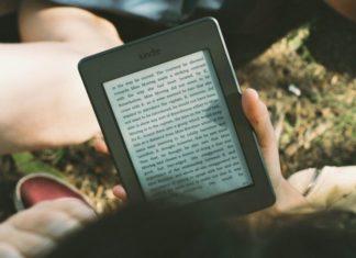 Co lepsze ebook czy książki?