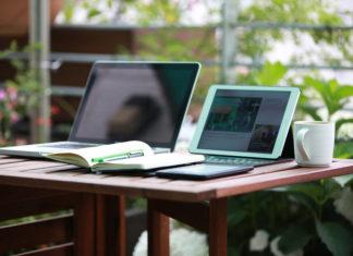 Laptop czy tablet – co lepiej wybrać do użytku domowego?