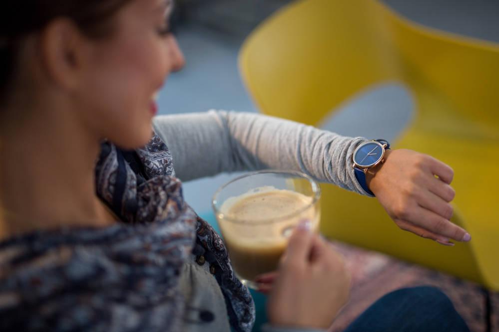 Zegarki damskie idealnym pomysłem na świąteczny prezent