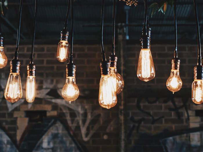 Oświetlenie zewnętrzne LED