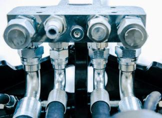 Rozdzielacz hydrauliczny — sposób na sterowanie kierunkiem przepływu cieczy w układzie hydraulicznym