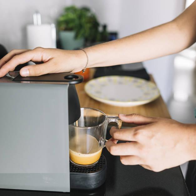 3 rzeczy, które warto rozważyć podczas zakupu ekspresu do kawy