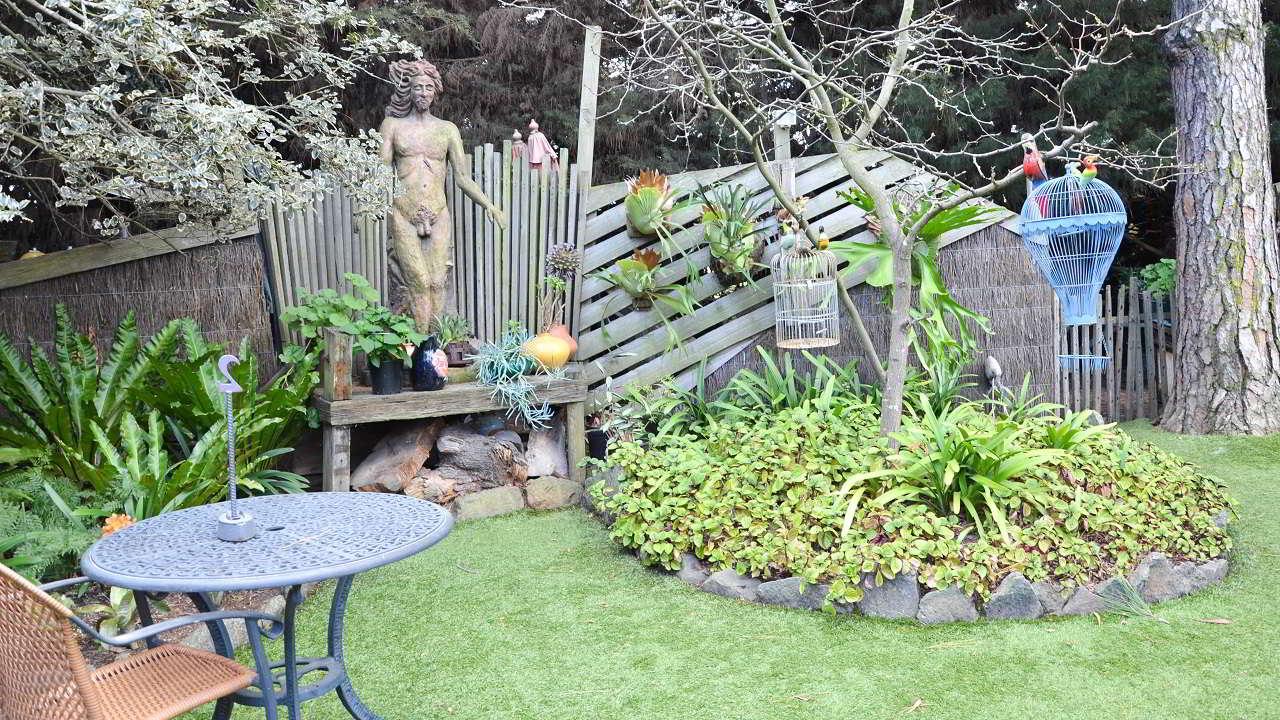 Nowoczesny ogród – reguły stylu