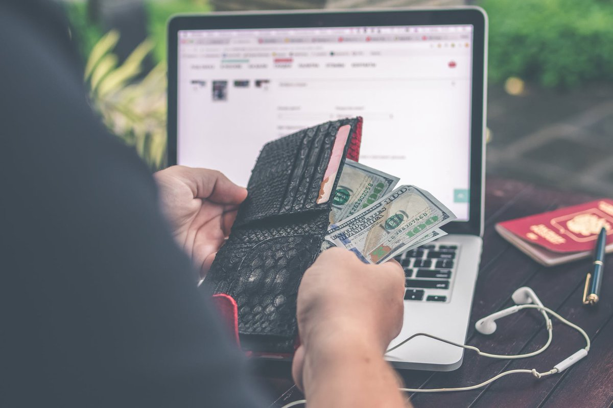 Szybka gotówka online – pieniądze w 15 minut na koncie
